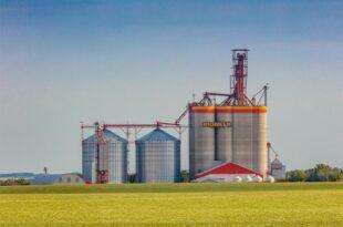Richardson Set to Build New High Throughput Grain Elevator in Carmichael, Saskatchewan