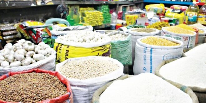 News of hope after three consecutive months; Food prices are falling
