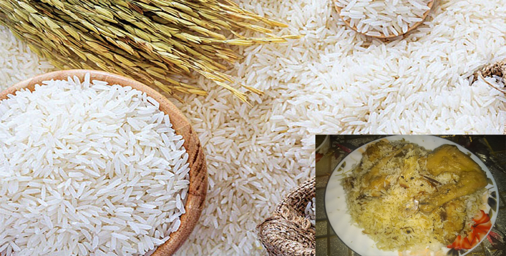 Kataribhog of Bangladesh has great potential in the world market of fragrant rice