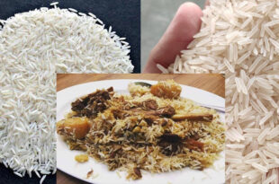 India and Pakistan are vying with the EU for the title of Basmati rice
