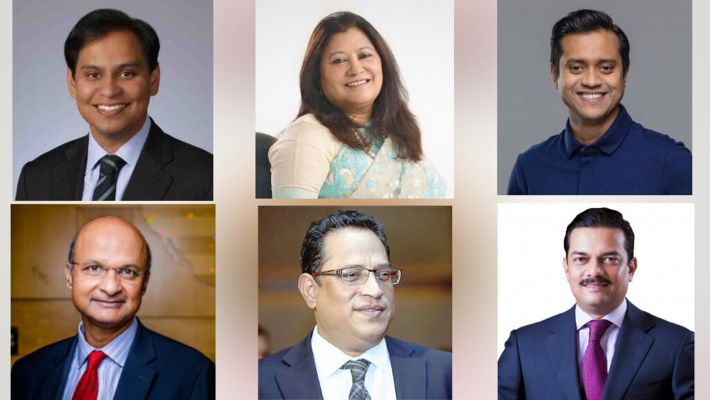 More than 50 Bangladeshis are leading multinational companies in the country and abroad