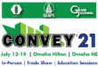 CONVEY21: Safety – Operations – Regulations