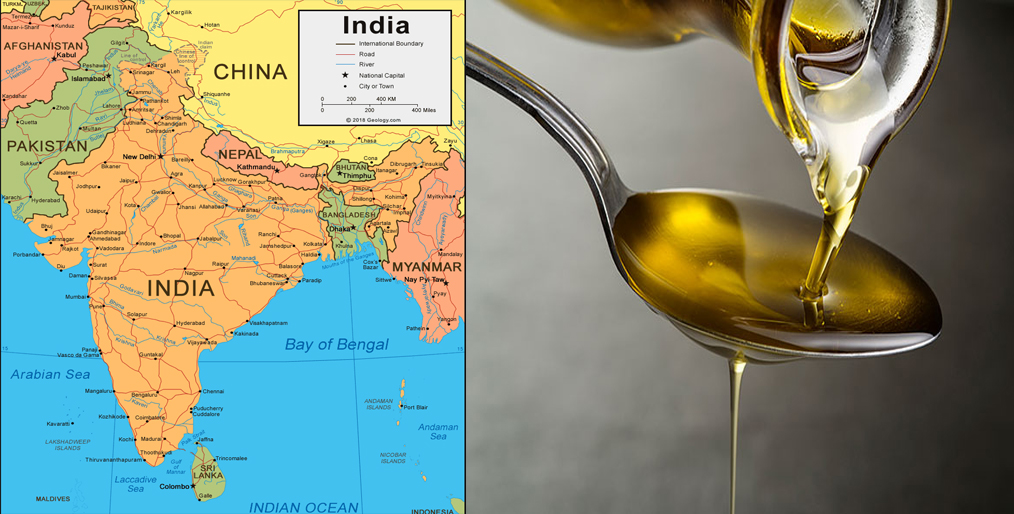 India will have to spend billions of extra Dollars this year to buy more expensive cooking oil from abroad