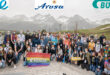 One Young World Switzerland Caucus 2021 with Bühler and Arosa Tourism