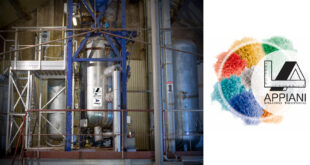 STUDIO APPIANI SRL: A REVOLUTION IN PARBOILING TECHNOLOGY