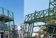Caption news on HUM's 500 TPD extraction plant in Adana, Turkey