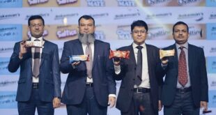 Beckman's is the new biscuit brand of Akij in the market: which will be the best biscuit brand in the country