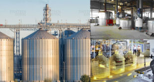 Different aspects of edible oil refinery machine plant with turnkey solution