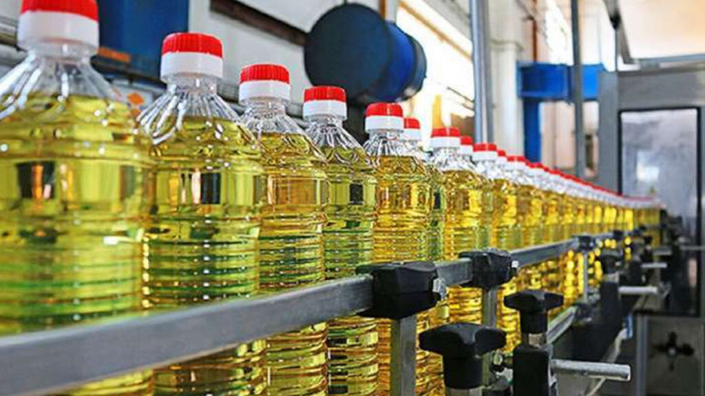 Impressive business opportunities in the edible oil market: Industry trends, global demand, future opportunities for top players