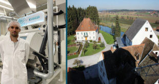 Schalk Mühle strengthens its organic philosophy by re-investing in Bühler