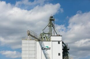 Cargill provides new carbon measurements and payments to farmers using soil health practices