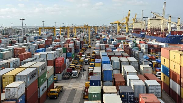Bangladesh's exports increased by 14 percent in August