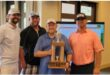GEAPS Kansas City Chapter held their annual Golf Tournament this summer